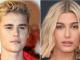Hailey Baldwin dan Justin Bieber