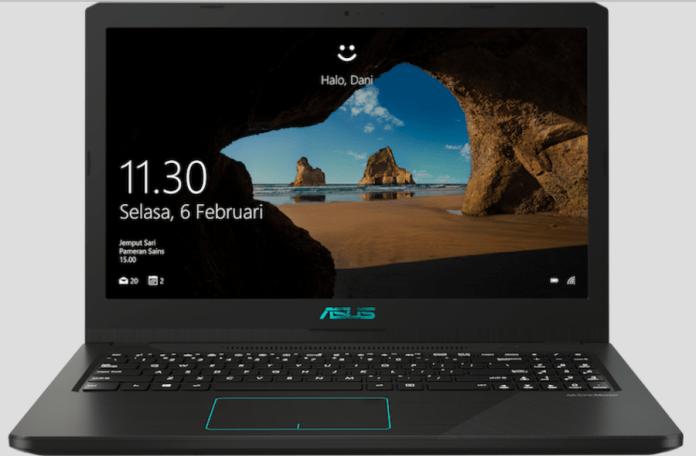 ASUS VivoBook Pro F570_1
