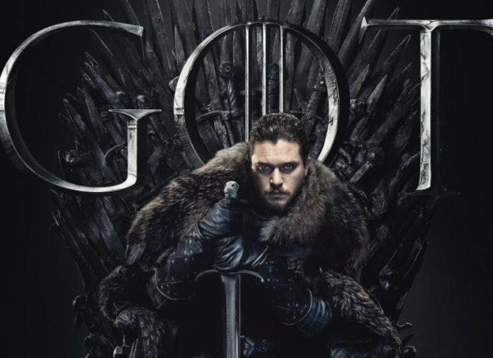 Durasi dan Jadwal Lengkap Game of Thrones 8