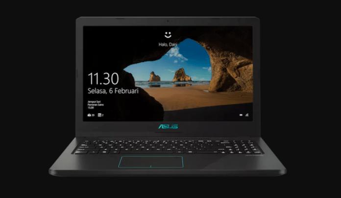VivoBook Pro F570