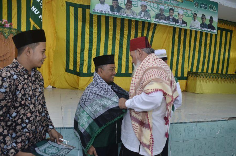 Khairullah caleg DPR RI