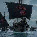 Kapal perang Daenerys