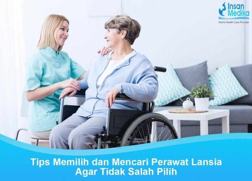 jasa perawat home care terbaik