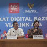 Zakat Digital Baznas