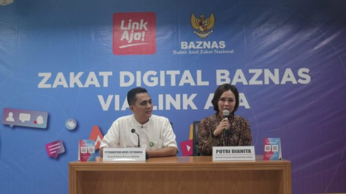 zakat digital