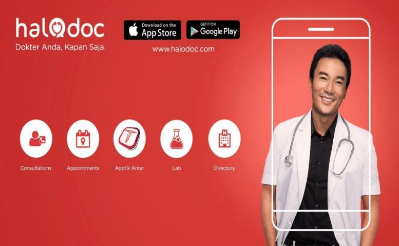 aplikasi halodoc konsultasi dokter