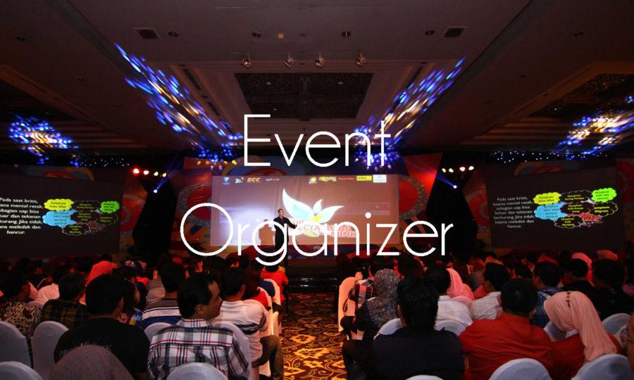 jasa event organizer terpercaya