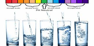 pembuatan air alkali