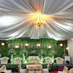 tenda perkawinan