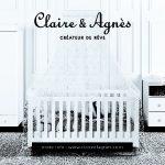 Claire et Agnes
