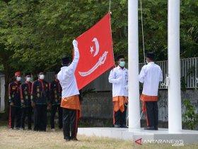 Bendera Alam Peudeng
