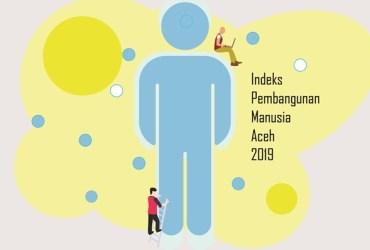IPM Aceh tahun 2019