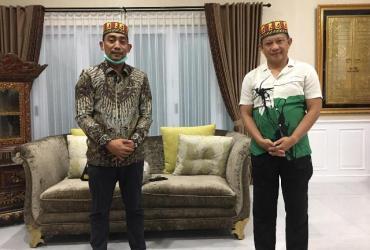 Ketua DPR Aceh