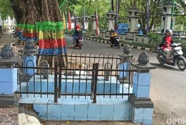 Makam Kiai Singkil