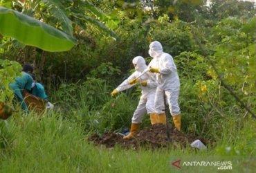 Satu Lagi Warga Aceh Barat Pasien Corona Meninggal Dunia di RSUZA