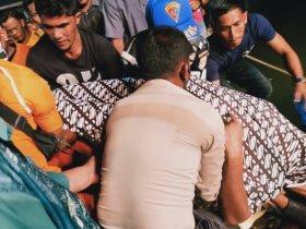 nelayan Aceh Timur ditemukan meninggal di tengah laut