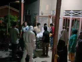 Kadis Pendidikan Aceh Tamiang Meninggal