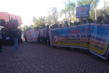 HGU PT Blang Ara Company