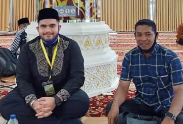 Haizir Rizki Amiruddin