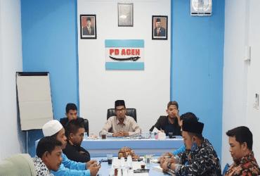 Muhibbussabri Calon Wakil Gubernur Aceh