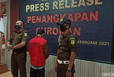 Pencuri Kerbau di Aceh Jaya