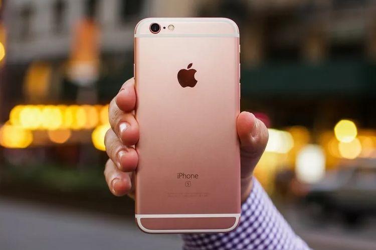 Beli iPhone Bekas