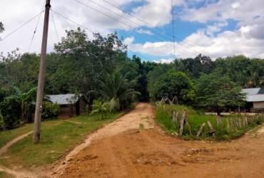 Jalan Alue Siwah
