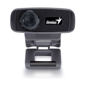 מצלמת רשת Genius webcam FaceCam 1000X