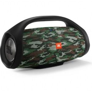 רמקול אלחוטי JBL Boombox – ירוק צבאי