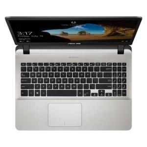 מחשב נייד Asus Laptop X507UA