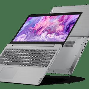 """מחשב נייד """"15.6 Lenovo IdeaPad L3-15 81Y3007JIV i3-10110U"""