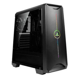 מחשב נייח גיימינג INTEL i7-10700F, 8GB, SSD 500GB NVMe, GTX1650, NX200