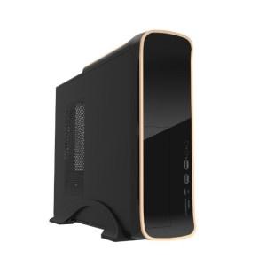 מחשב נייח מיני INTEL i3-10100, 8GB, SSD 480GB,