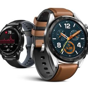 שעון חכם Huawei Watch GT2 46mm