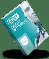 אנטי וירוס קליל ועוצמתי לשנה ESET NOD32 ANTIVIRUS
