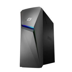 נייח גיימינג ASUS ROG STRIX G10DK-AMD Ryzen7-5800X/16GB/1T M.2 SSD/GTX1660Ti-6gb/Win10 Home/3YOS BHHJ