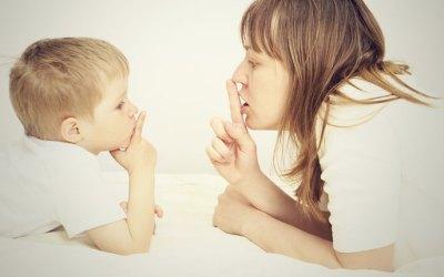 """""""La calidad de las conversaciones que los niños escuchan en casa influye en sus resultados académicos"""""""