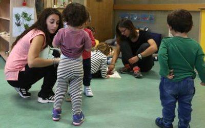 Nuevas noticias sobre la gratuidad de las Escuelas Infantiles en Madrid