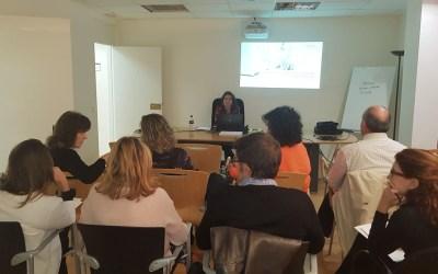 Seminario sobre Gestión y costes del absentismo laboral en las Escuelas Infantiles