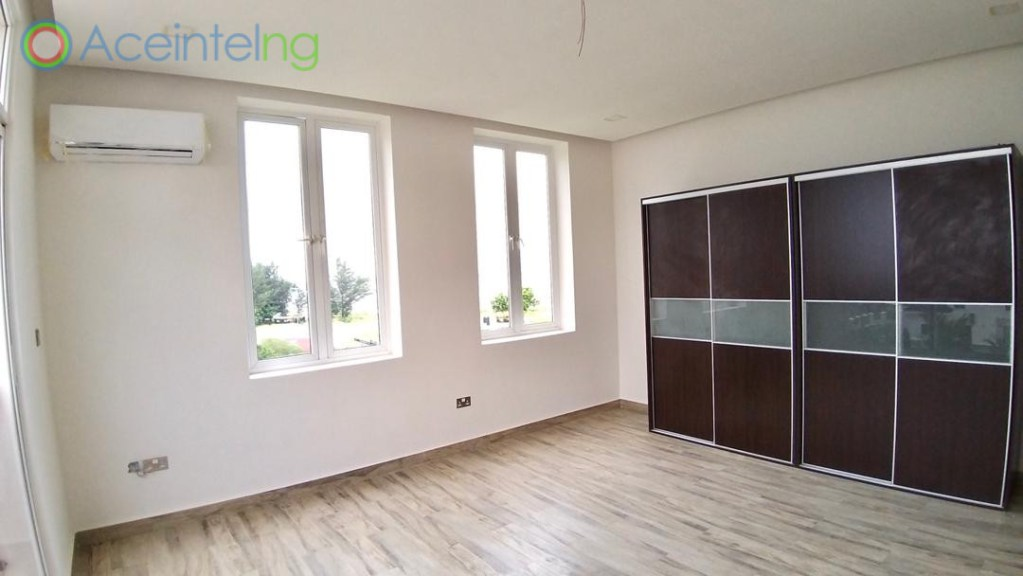 3 bedroom flat for sale in banana island ikoyi (New) - bedroom