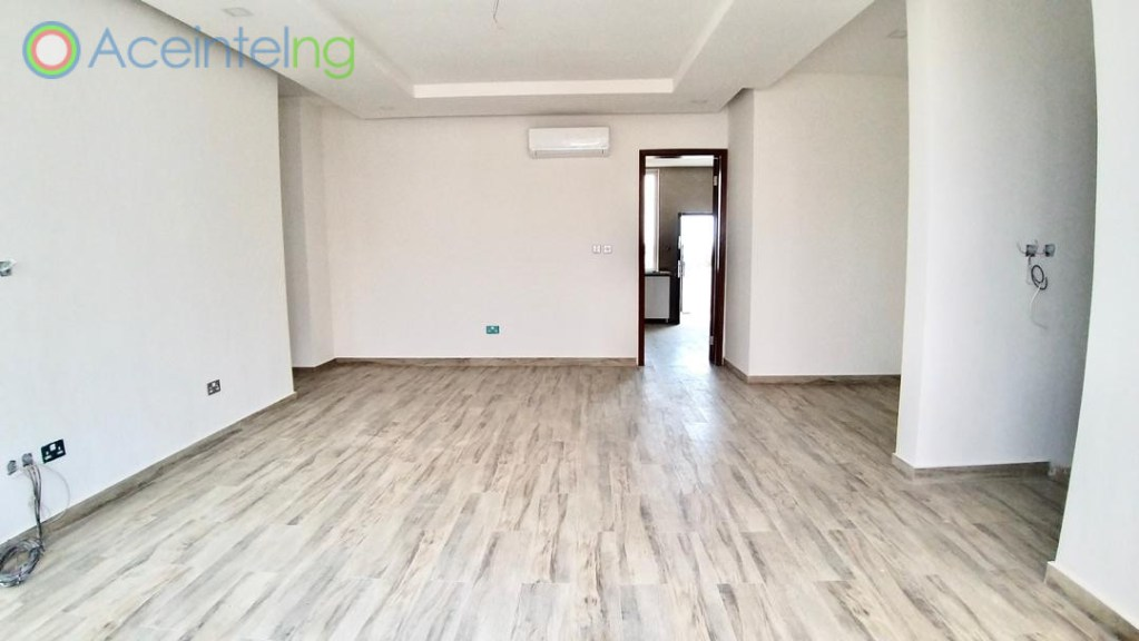 3 bedroom flat for sale in banana island ikoyi (New) - living room 2