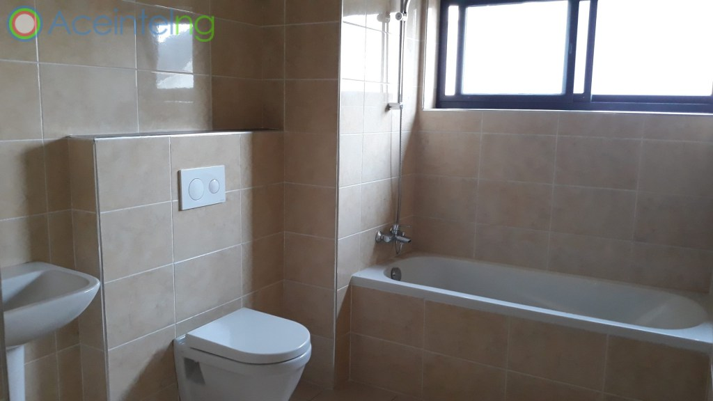 3 bedroom flat for sale in ikoyi (off banana Island road) - bathroom