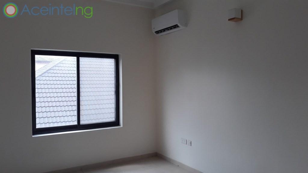 3 bedroom flat for sale in ikoyi (off banana Island road) - bedroom 1