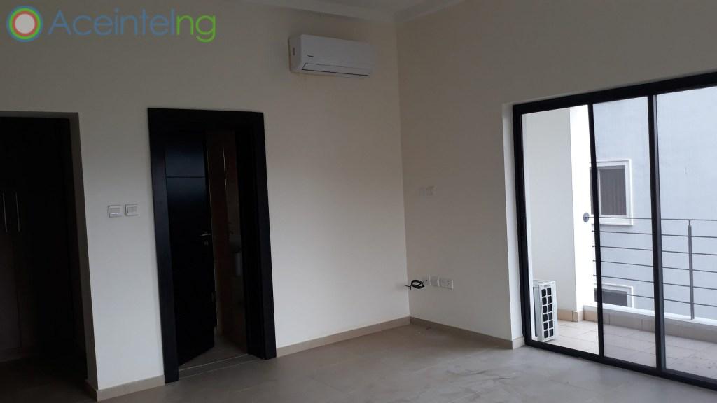 3 bedroom flat for sale in ikoyi (off banana Island road) - bedroom 2