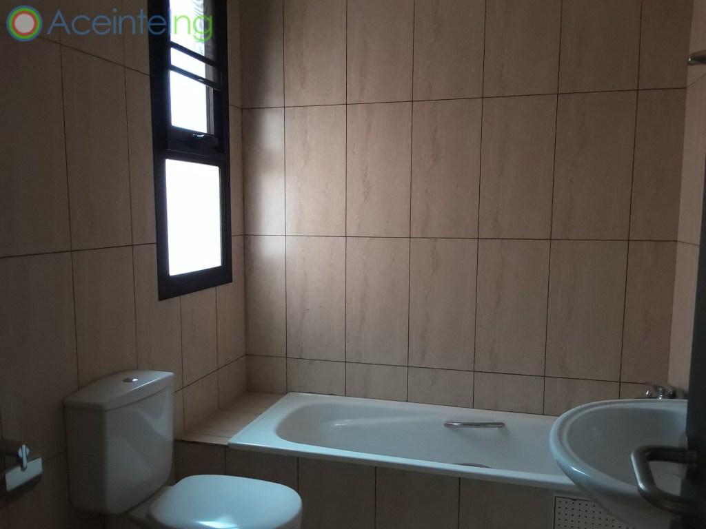 3 bedroom flat for rent in Ocean Parade Banana Island Ikoyi Lagos Nigeria - bathroom
