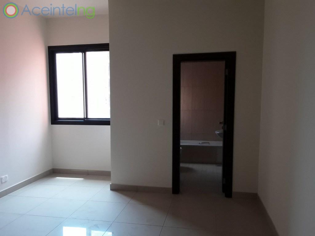 3 bedroom flat for rent in Ocean Parade Banana Island Ikoyi Lagos Nigeria - bedroom 3
