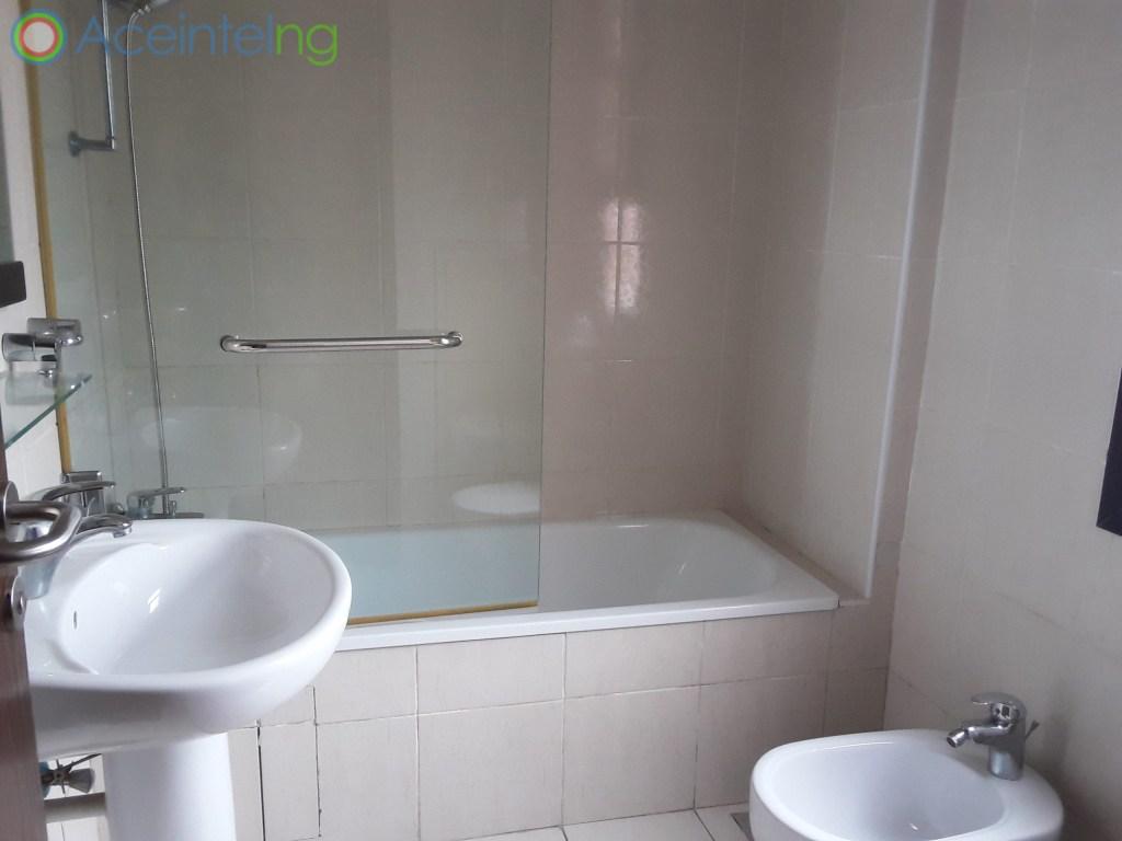 4 bedroom flat for rent in Ocean Parade Banana Island Ikoyi Lagos (water front) - bathroom