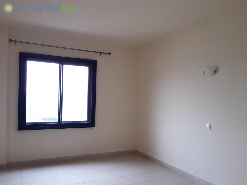 4 bedroom flat for rent in Ocean Parade Banana Island Ikoyi Lagos (water front) - bedroom 2
