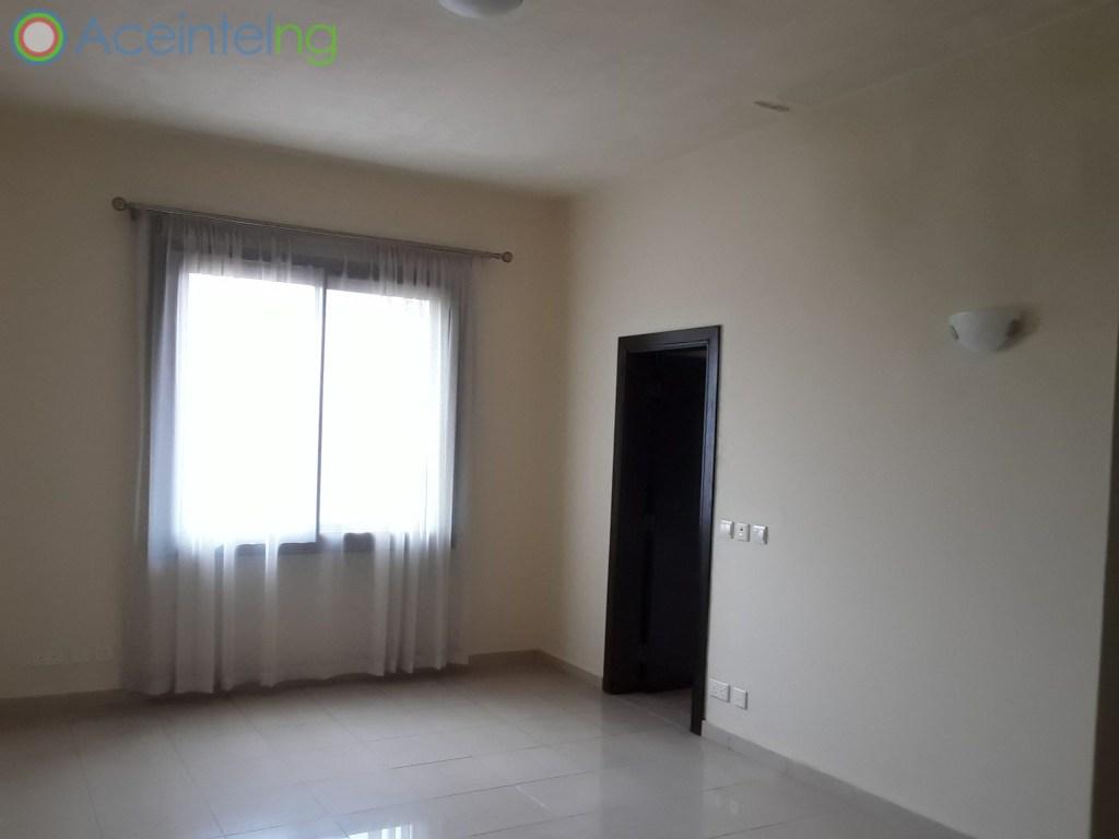 4 bedroom flat for rent in Ocean Parade Banana Island Ikoyi Lagos (water front) - bedroom