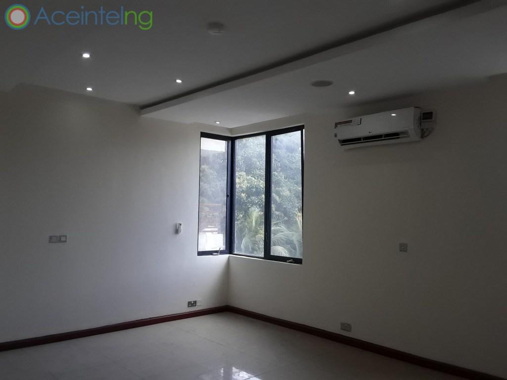 4 bedroom flat for rent in Ikoyi - off Alexander - bedroom